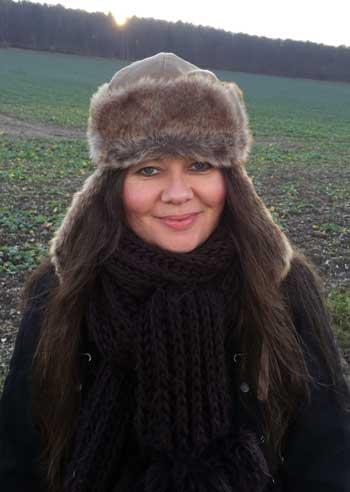 Daniela Malayah Bornemann